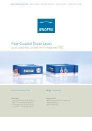201012 JOLD-x-QPXF-2P iTEC fiber-coupled 120W ... - RPMC Lasers