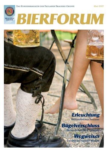 bierforum - Paulaner