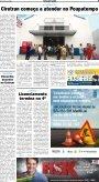 Polícia prende rapaz de 22 anos por tráfico e ... - Jornal da Manhã - Page 5