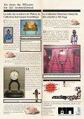 pdf : Le Tour du musée en 20 inventions / Épisode 1 - Page 2