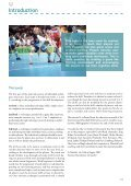 INDIVIDUAL TECHNIQUE AND TACTICS - Wellington Floorball - Page 5