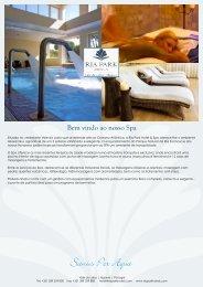 FS RPH SPA PT - Ria Park Hotels