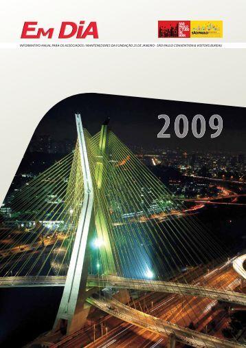 Edição Especial - Visite São Paulo