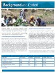 Community Markets for Conservation - The GEF Small Grants ... - Page 4