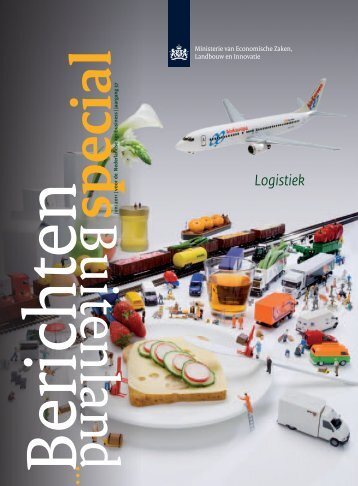 Berichten Buitenland Logistiek Special