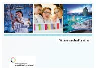 Wissenschaftsatlas der Metropolregion ... - Stadt Leipzig