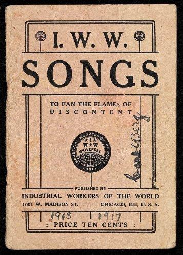 iww-songs