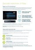 JT Fibre plan guide - Page 7