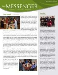 June 2012, Volume 30 Number 5 - Mid-America Reformed Seminary