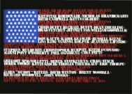 Thank you - Voices of September 11th