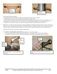 Final Assembly Instructions: Bikes with Threadless ... - L.L. Bean - Page 3