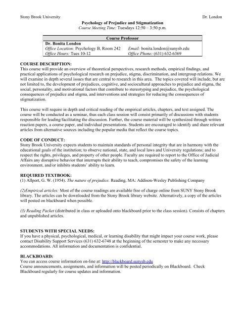 articles on social psychology topics