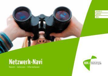 BDKJ-Netzwerk-Navi - Bund der Deutschen Katholischen Jugend ...