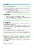Rapport de mission REM N°06 POIF Congo - Observation ... - Page 5