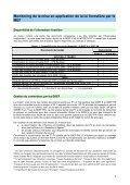 Rapport de mission REM N°06 POIF Congo - Observation ... - Page 7