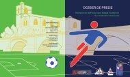DOSSIER DE PRESSE - Fédération Française du Sport Adapté
