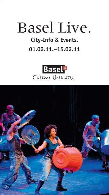 Ein Schweizer Volltreffer - Basel Live