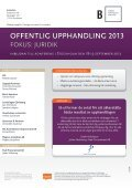 UPPHANDLING 2013 OFFENTLIG - Conductive - Page 6