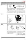 Programowalne grzejnikowe głowice termostatyczne RTD ... - Danfoss - Page 2