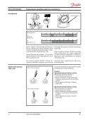 Programowalne grzejnikowe głowice termostatyczne RTD ... - Danfoss - Page 3