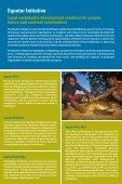 EquatorPrize - Equator Initiative - Page 2