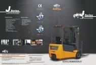 Download 3-Wheel Forklift Catalogue.pdf - MHE NEXT Engineering ...