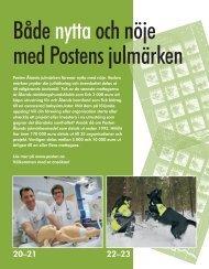 Här hittar du en artikel om två föreningar som har fått ... - Posten Åland