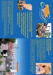 Hotel Port Royal – Ihr Piratenstützpunkt im Heide-Park ... - Hol ab!