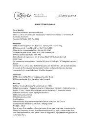 Technical Rider - Tatiana Parra +4 - Inteira - PDF