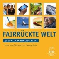 FAIRRÜCKTE WELT - World Vision Institut