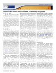 Breaking Ground on the Advanced Technology Solar Telescope - Page 3