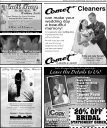 Bridal Guide 2009.indd - Wise County Messenger - Page 4