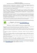 Présentation des institutions - Interface Entreprises-Université - Page 2