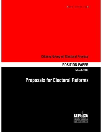 Download [PDF] - PILDAT