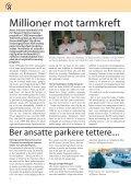 ST-nytt nr.22, 2010 - Sykehuset Telemark - Page 2