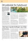 ST-nytt nr.22, 2010 - Sykehuset Telemark - Page 4