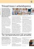 ST-nytt nr.22, 2010 - Sykehuset Telemark - Page 5