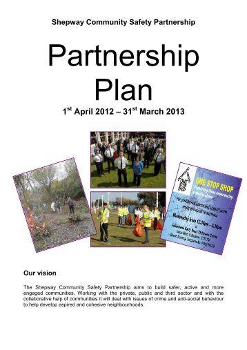 1 April 2012 – 31 March 2013 - Shepway District Council