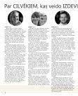 Janvāra izdevums - Rīgas ev. lut. Jēzus draudze - Page 4