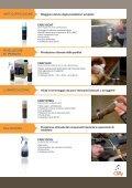 Prodotti per la manutenzione - Carly - Page 3