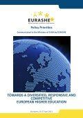 Towards a Diversified, Responsive and Competitive European Higher - Page 3