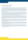 Towards a Diversified, Responsive and Competitive European Higher - Page 6