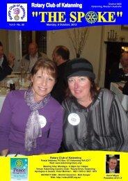Vol 8-09-Oct 8 - Katanning Rotary Club