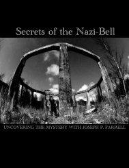 Secrets of the Nazi-Bell - American Antigravity