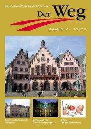 In Hessen unterwegs (1)