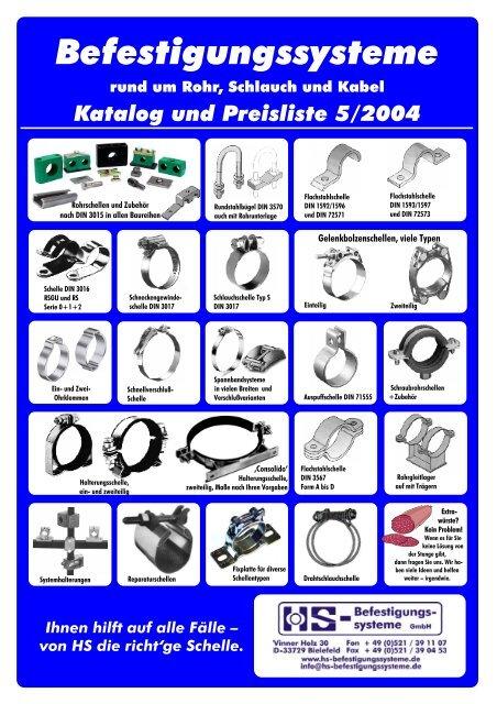 25 St/ück Schlauchschellen Edelstahl A2 VA V2A W4 DIN 3017 Bandbreite 12 mm Spannbereich 40-60 mm