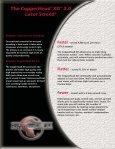 CopperHead XD 2.0 - Somero Enterprises - Page 2