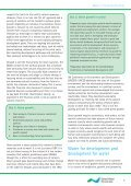 Water in the Green Economy - Global Water Partnership - Page 5