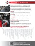 Download Spartan ERC Brochure (PDF) - Spartan Chassis - Page 2