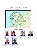 Comhairle Contae Mhaigh Eo Tuarasciil Bhliant~il - Mayo County ... - Page 6
